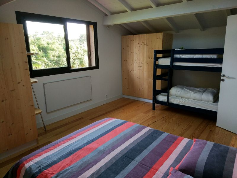 chambre 3 Location Maison 66987 Cap Ferret