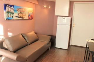 Salon Location Appartement 67474 Nice