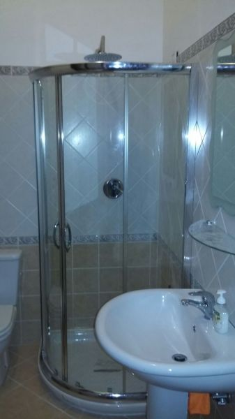 salle de bain Location Appartement 68457 Valledoria