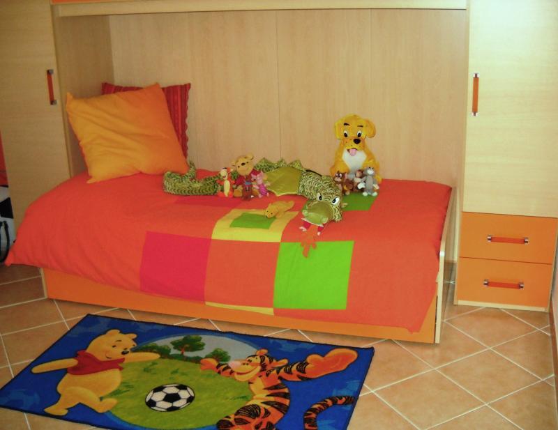 chambre 2 Location Appartement 68457 Valledoria