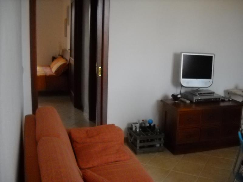 Séjour Location Appartement 68457 Valledoria