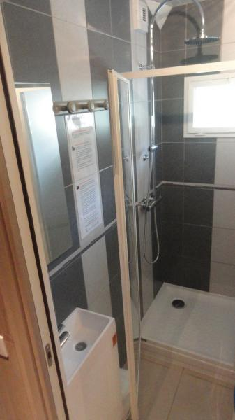 salle de bain 2 Location Appartement 68545 Gourette