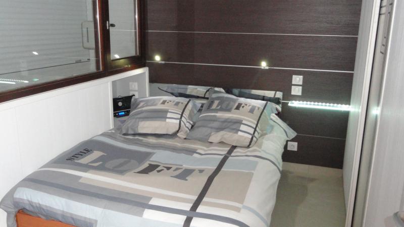 chambre 1 Location Appartement 68545 Gourette