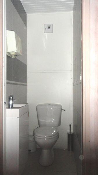 WC séparé Location Appartement 68545 Gourette