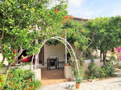 Terrasse Location Villa 71753 Hyères