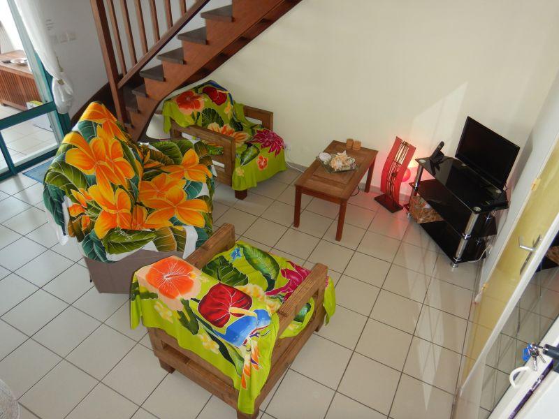 Location Appartement 73786 Sainte Anne (Guadeloupe)