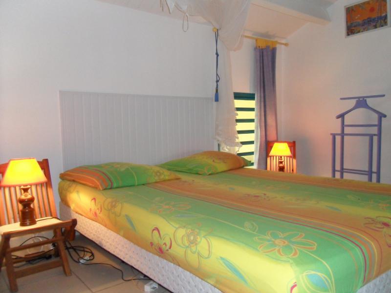 chambre 2 Location Appartement 73786 Sainte Anne (Guadeloupe)