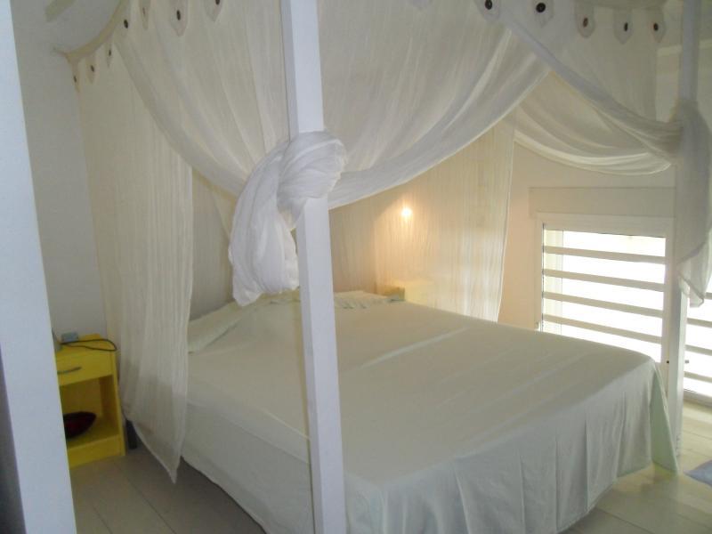 chambre 1 Location Appartement 73786 Sainte Anne (Guadeloupe)