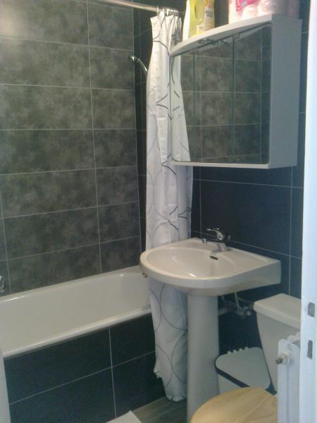 salle de bain Location Studio 73843 Les 2 Alpes