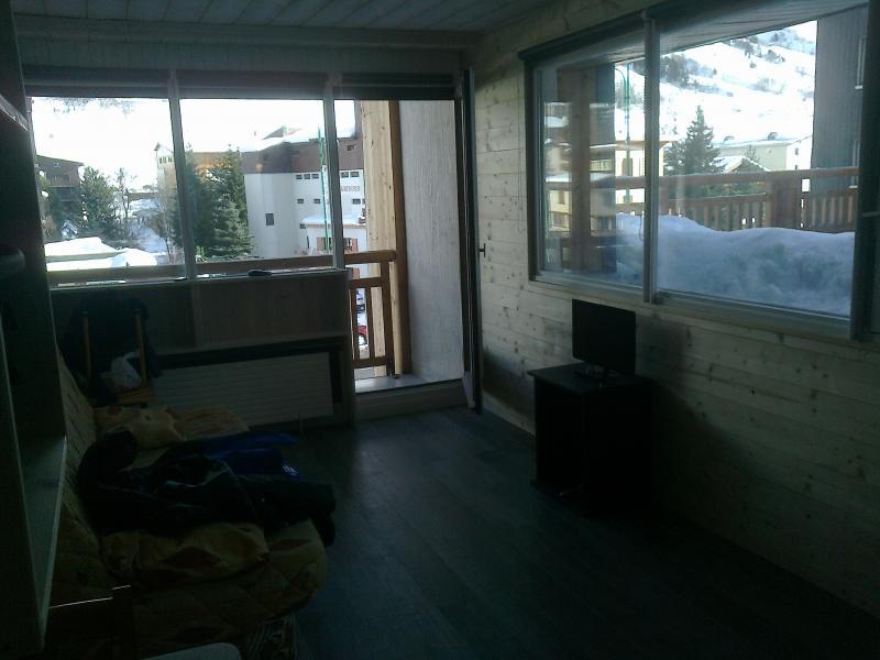 Location Studio 73843 Les 2 Alpes