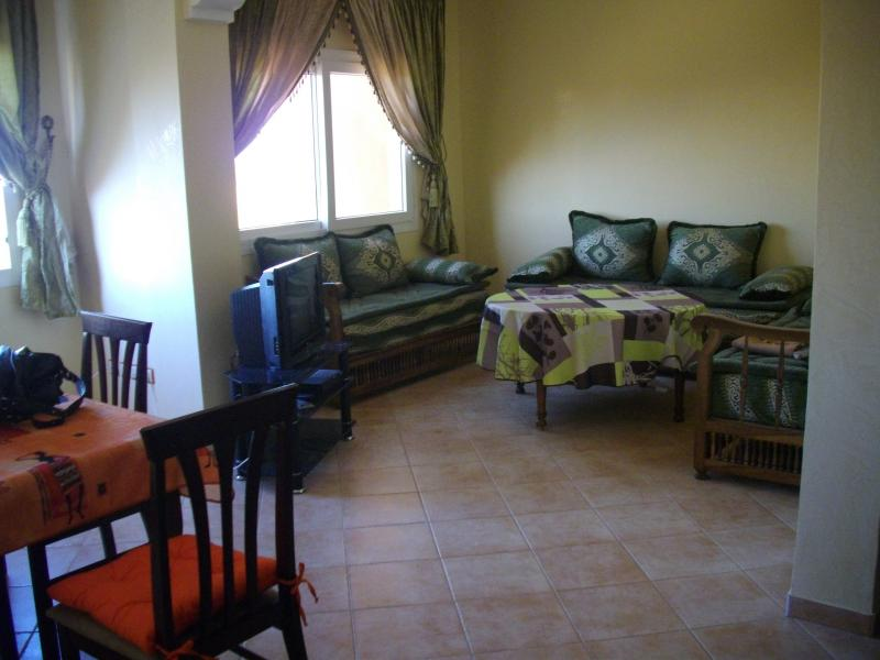Location Appartement 74732 Taghazout