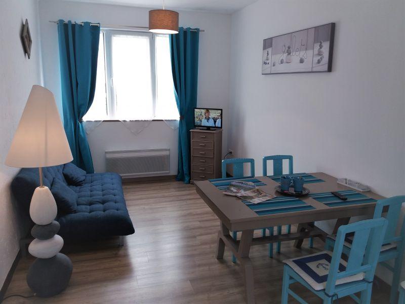 Séjour Location Appartement 75246 Audresselles