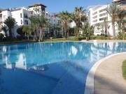 Appartement en R�sidence Agadir 5 � 6 personnes