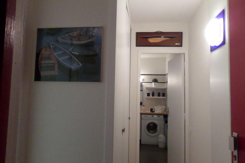 Entrée Location Appartement 75728 Arcachon