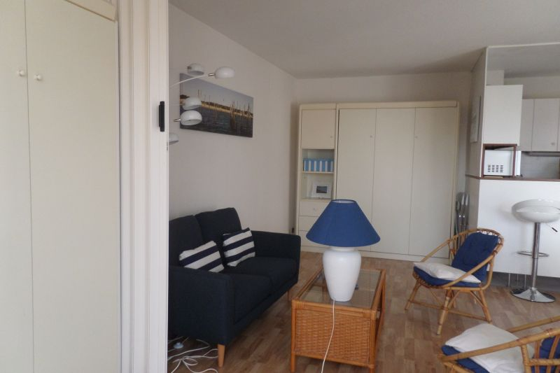 chambre 1 Location Appartement 75728 Arcachon