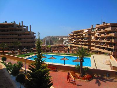 Piscine Location Appartement 75868 Alicante