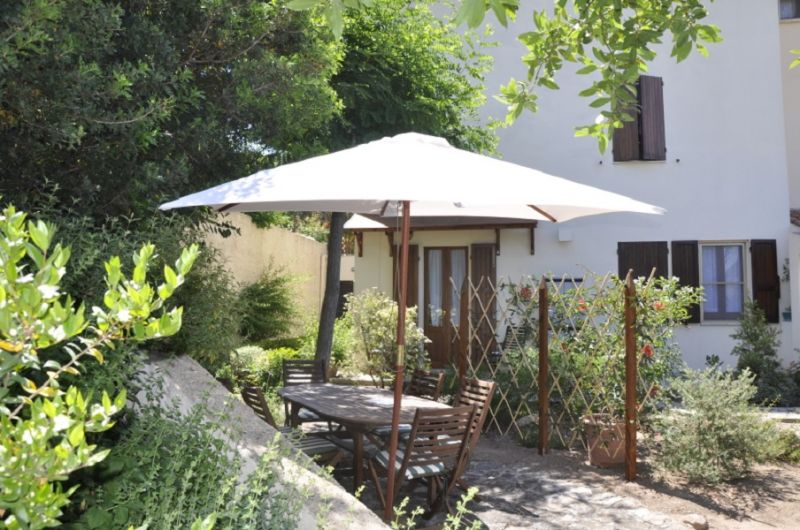 Jardin Location Appartement 76146 Castelsardo