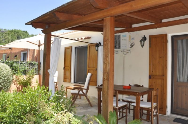 Vue autre Location Appartement 76146 Castelsardo