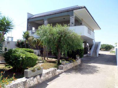 Vue extérieure de la location Location Villa 78308 Lecce