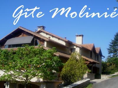 Location Gite 78585 Millau