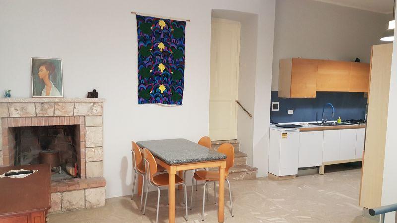 Salle à manger Location Villa 78977 Santa Cesarea Terme