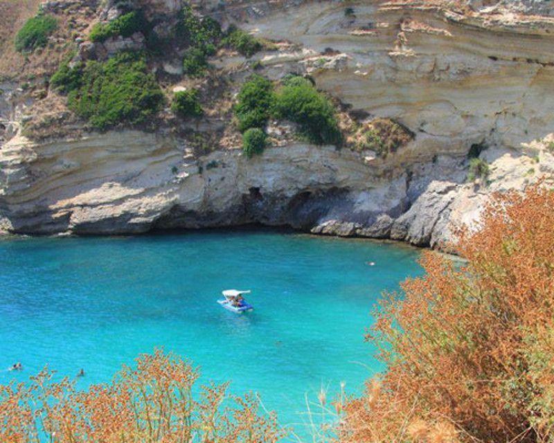 Vue autre Location Villa 78977 Santa Cesarea Terme