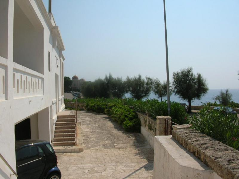 Balcon Location Villa 78977 Santa Cesarea Terme