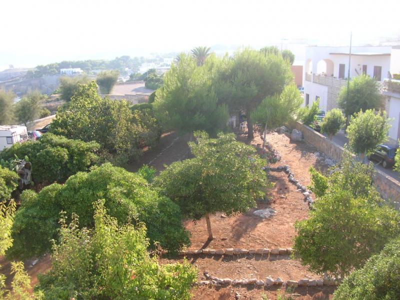 Jardin Location Villa 78977 Santa Cesarea Terme