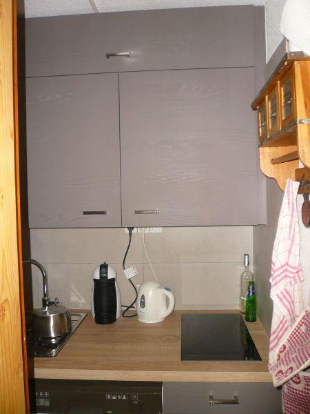 Cuisine indépendante Location Appartement 79763 Valmorel