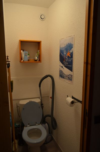 WC séparé Location Appartement 79763 Valmorel