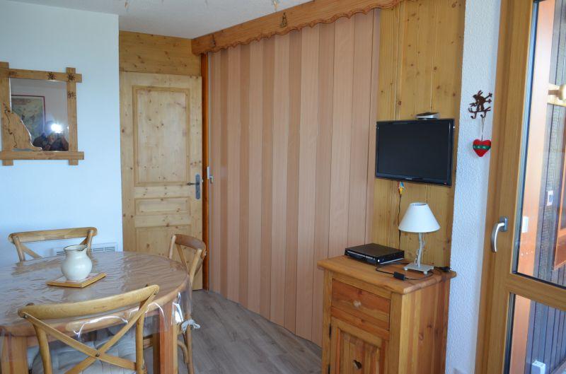Séjour Location Appartement 79763 Valmorel