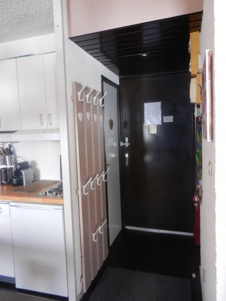 Entrée Location Appartement 80304 Piau Engaly