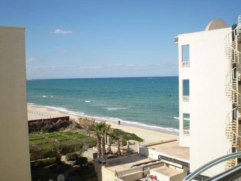 Vue à proximité Location Appartement 80547 Sousse
