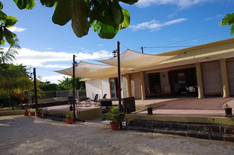 Location Villa 80681 Baie du tombeau