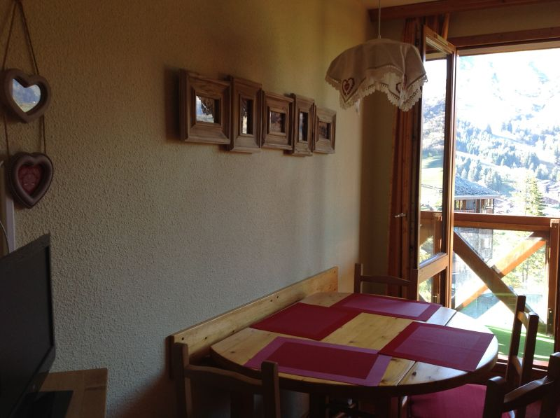 Location Appartement 80718 Valmorel