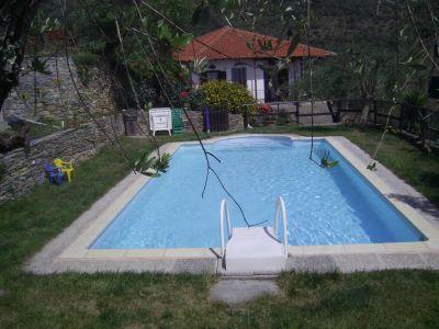 Piscine Location Gite 80918 Dolcedo