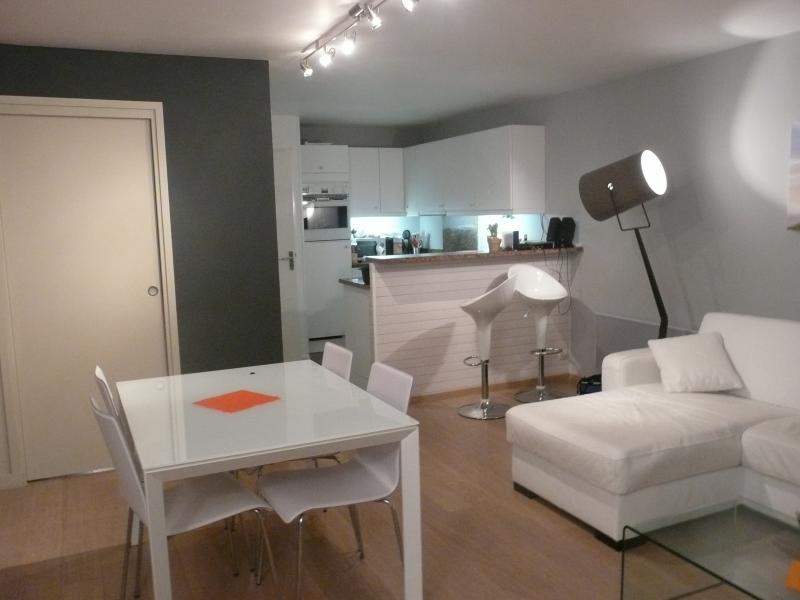 Cuisine américaine Location Appartement 81592 Le Touquet
