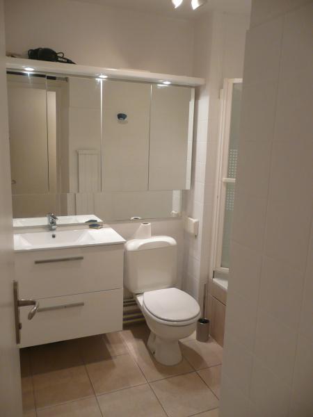 salle de bain Location Appartement 81592 Le Touquet