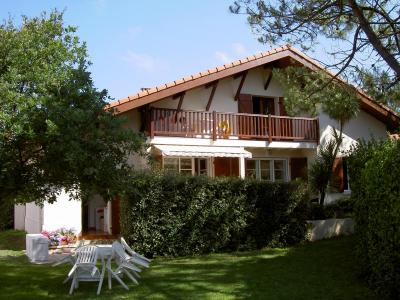 Location Appartement 82408 Vieux Boucau