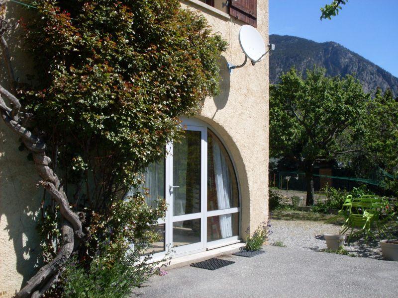 Location Studio 82889 Briançon