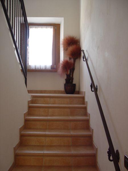 Couloir Location Appartement 83318 Auronzo di Cadore