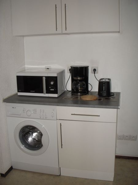 Location Appartement 83876 Port Leucate