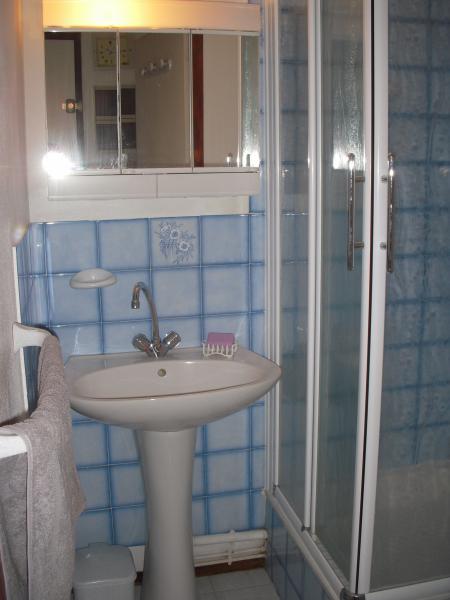 Salle d'eau Location Appartement 83876 Port Leucate