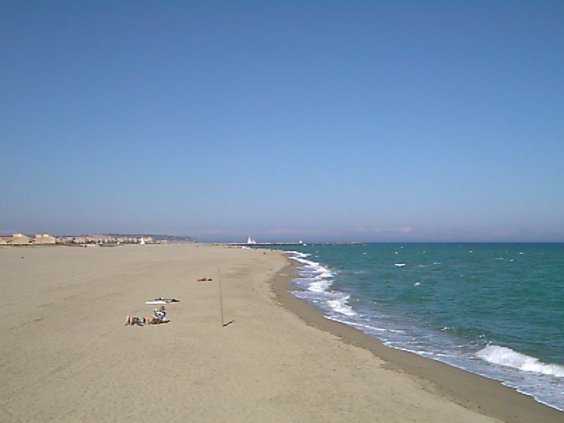 Plage Location Appartement 83876 Port Leucate