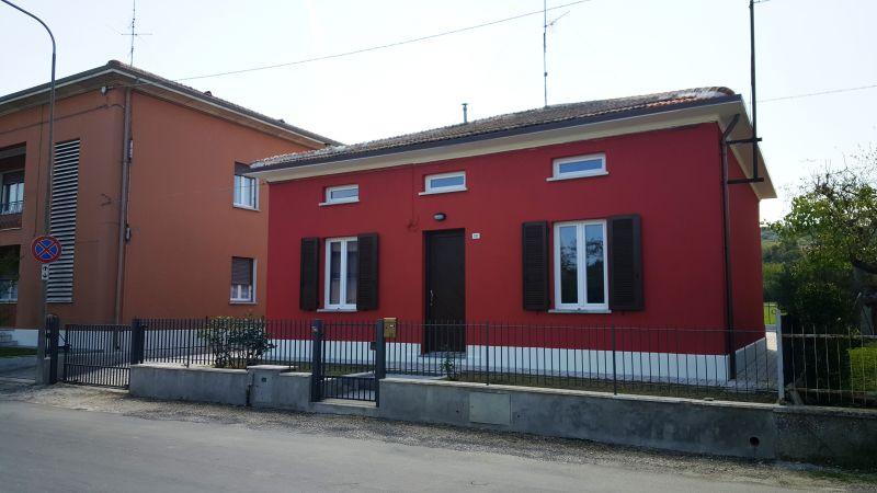 Entrée Location Appartement 84518 Fano