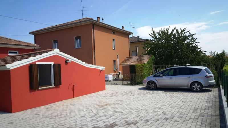 Parking Location Appartement 84518 Fano