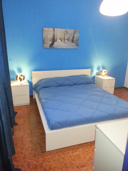 chambre 2 Location Appartement 84518 Fano