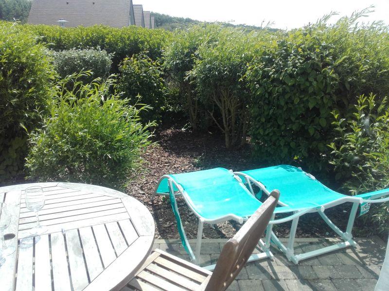 Jardin Location Maison 84712 Hardelot