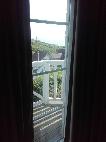 Vue du balcon Location Maison 84712 Hardelot