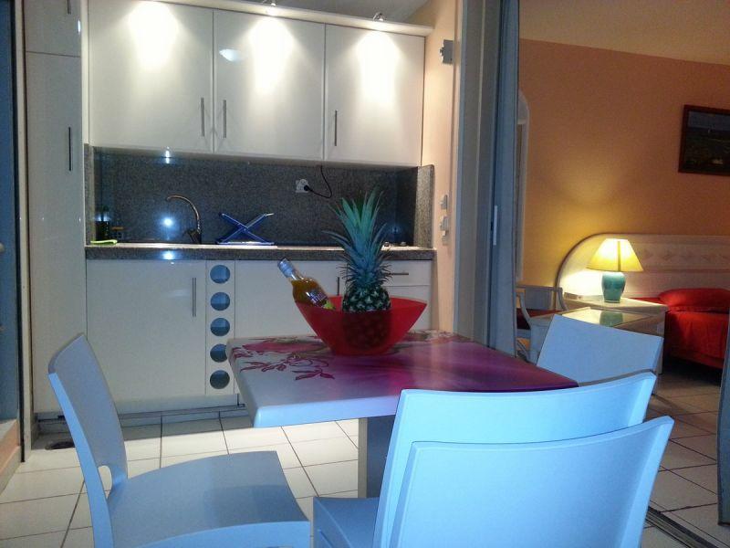 Cuisine d'été Location Appartement 86727 Gosier (Guadeloupe)